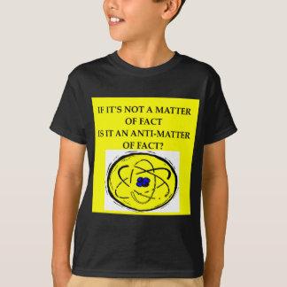 ANTIMATTER T-Shirt