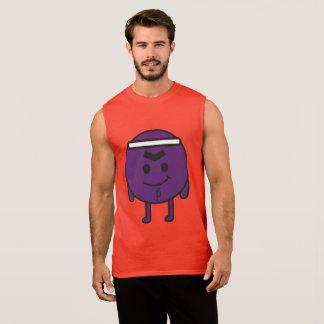 Antiproton Sleeveless Shirt