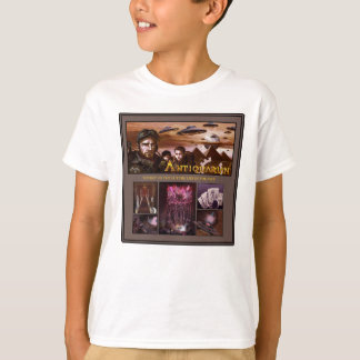 Antiquarian T-Shirt