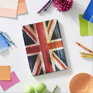 Antiquated Union Jack iPad Pro Cover