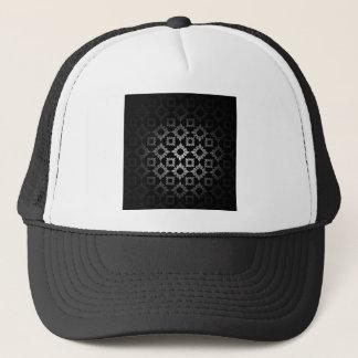 antique #3 trucker hat