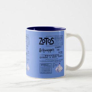 Antique Ads Mug Coffee Mugs
