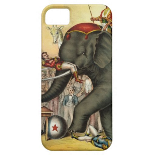 Antique and vintage coque iPhone 5