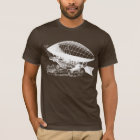 Antique Blimp T-Shirt