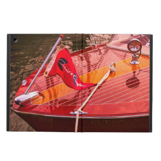 Antique Boat Show 1 Cover For iPad Air