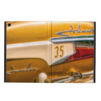 Antique Boat Show 5 iPad Air Cover