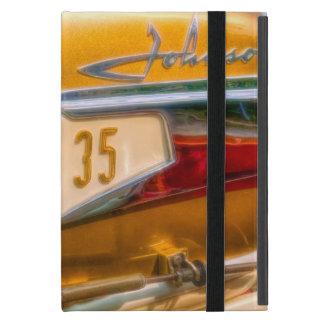Antique Boat Show 5 iPad Mini Case