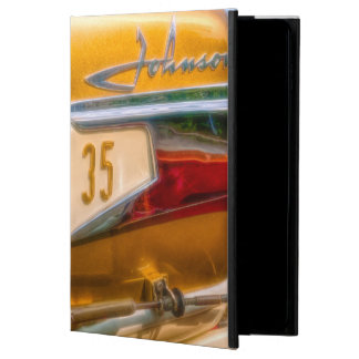 Antique Boat Show 5 Powis iPad Air 2 Case