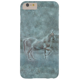 Antique Bronze Horse Statue iPhone 6 Plus Case