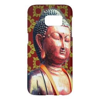 Antique Buddha Samsung Galaxy S7 Case