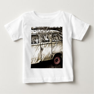 antique car baby T-Shirt
