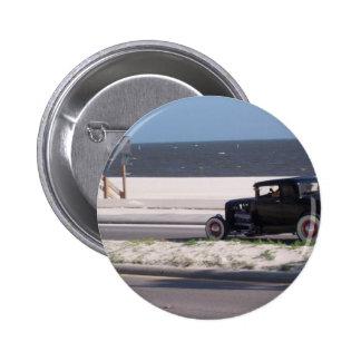 Antique Car Pins