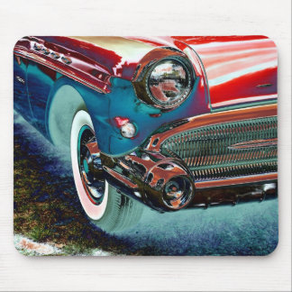 antique car Mousepad