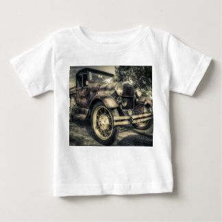 Antique Car,old car Baby T-Shirt
