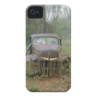 Antique Car phone case iPhone 4 Case-Mate Cases
