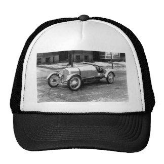 Antique CAR Photo Hats