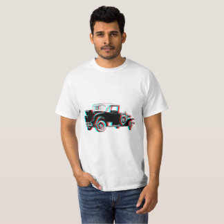 Antique car T-Shirt