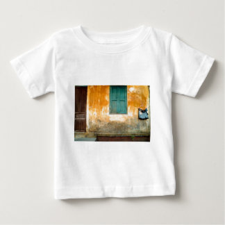 Antique Chinese embankment OF Hoi on in Vietnam Baby T-Shirt