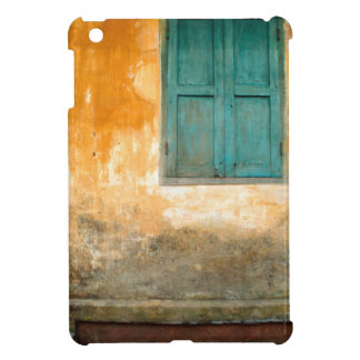 Antique Chinese embankment OF Hoi on in Vietnam iPad Mini Cover