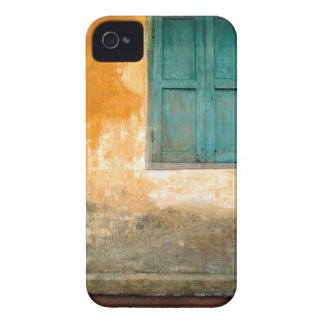 Antique Chinese embankment OF Hoi on in Vietnam iPhone 4 Cases