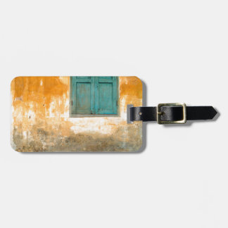 Antique Chinese embankment OF Hoi on in Vietnam Luggage Tag
