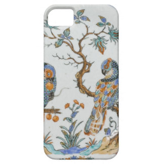 Antique chinoiserie bird porcelain china pattern iPhone 5 cover