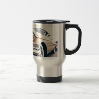 Antique Classic Car Coffee Mug