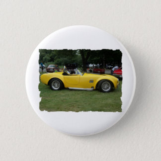 antique classic car show pic raw 016 2 inch round button
