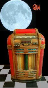 Jukebox iPhone Cases & Covers   Zazzle CA