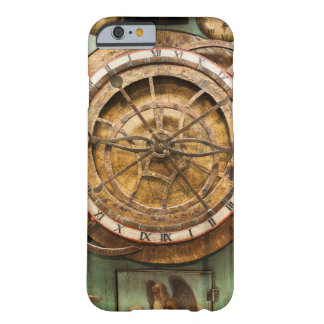 Antique clock face, Germany Barely There iPhone 6 Case