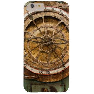 Antique clock face, Germany Barely There iPhone 6 Plus Case