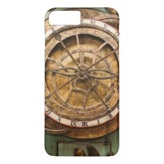 Antique clock face, Germany iPhone 7 Plus Case