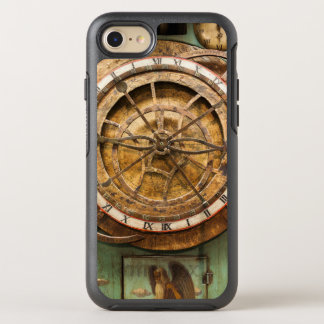 Antique clock face, Germany OtterBox Symmetry iPhone 7 Case
