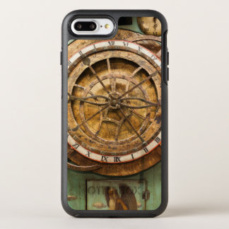 Antique clock face, Germany OtterBox Symmetry iPhone 7 Plus Case