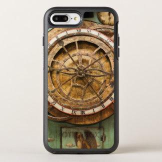 Antique clock face, Germany OtterBox Symmetry iPhone 8 Plus/7 Plus Case