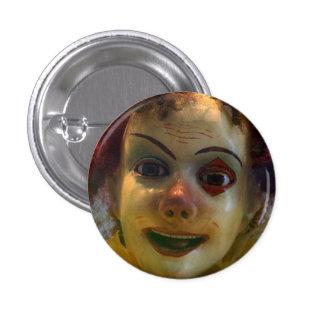antique clown pins