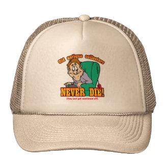 Antique Collectors Hat