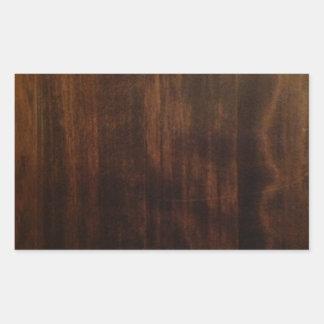 Antique Dark Wood Design