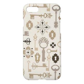 Antique Design iPhone 7 Case