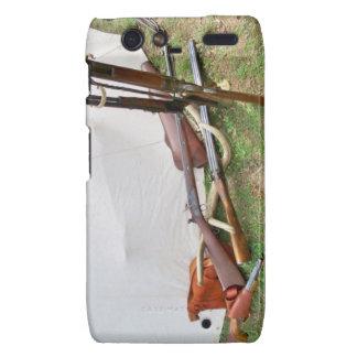 Antique Firearms Droid RAZR Cover