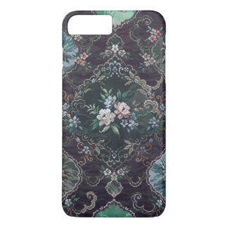 Antique Floral Design. iPhone 7 Plus Case
