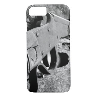 Antique Gun cell phone case