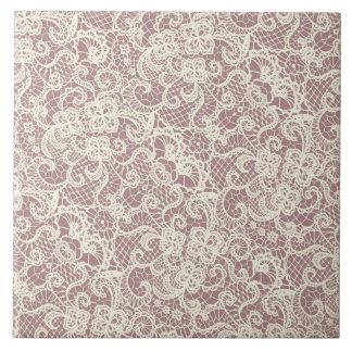 Antique Lace Tile