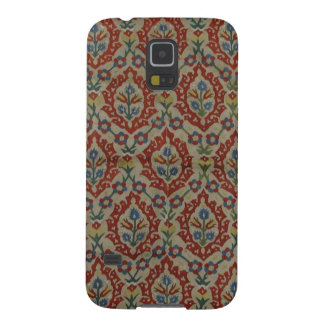 Antique Ottoman Turkish Textile Phone Case