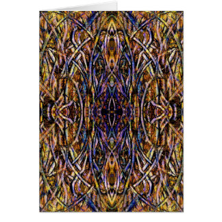 Antique Persian Rug - Look CGGWOMF Card