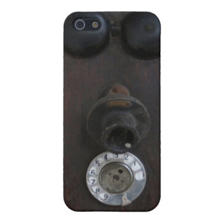 Antique Phone Covers For iPhone 5