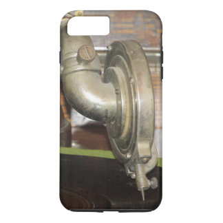 Antique Phonograph iPhone 8 Plus/7 Plus Case