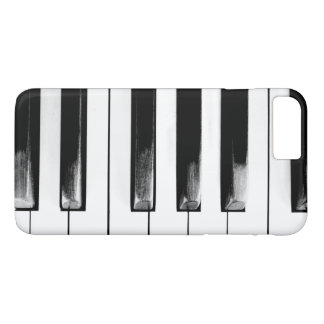 Antique Piano Keys Keyboard iPhone 8 Plus/7 Plus Case