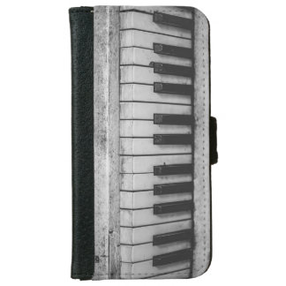 Antique Piano Keys Vintage Photo Phone Case