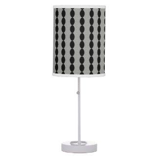 Antique-Pillars-Silver-Black-White-Multi-Styles Table Lamp